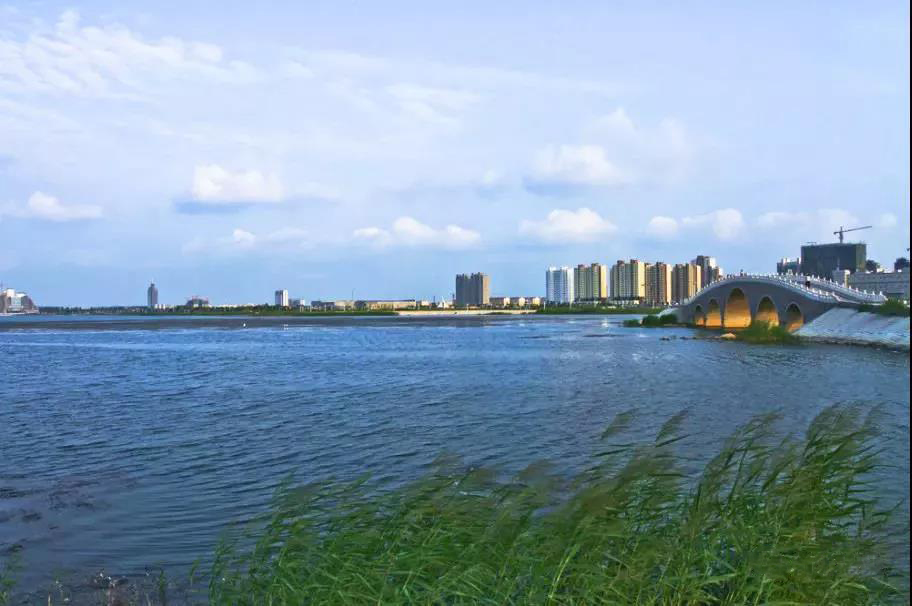 今年衡水市已完成引调水5.6亿立方米
